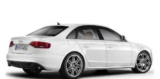 Audi A4 2.0 TDI Multitronic (Diesel)