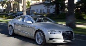 Audi A7 Sportback 3.0 TDI (Diesel)