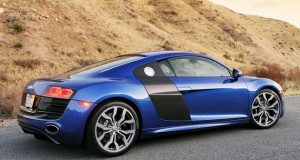 Audi R8 5.2 V10 coupe (Petrol)
