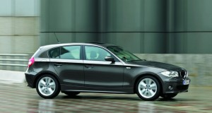 BMW 1 Series - Critics Review