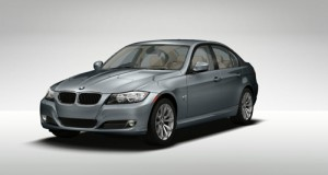 BMW 3 Series 320d Luxury Line (Diesel)