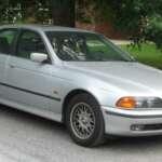 BMW 5 Series 520d 2.0 (Diesel)