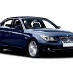 BMW 5 Series 525d 3.0 (Petrol)