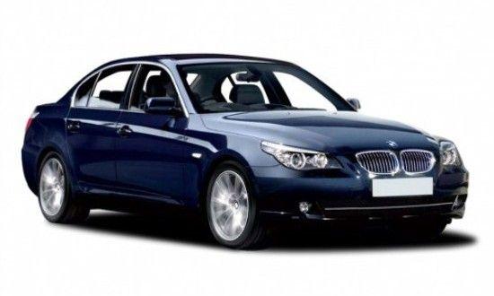 BMW 5 Series 525d 3.0 (Petrol)