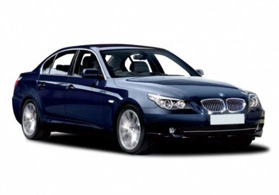 Bmw 5 Series 525d Luxury Plus Petrolprice In India