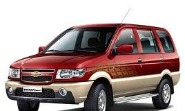 Chevrolet Tavera Neo 3 Max -10 STR BS-III (Diesel)