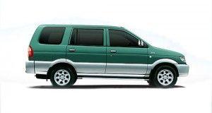 Chevrolet Tavera Neo 3 LT-9 STR BS-III(Diesel)