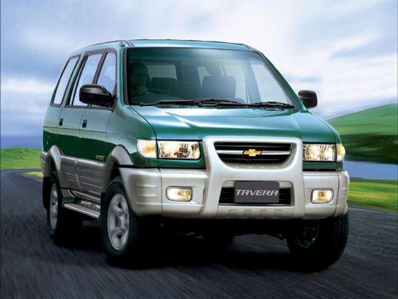Chevrolet Tavera Neo 3 Ls 7c Str Bs Iii Dieselprice In India