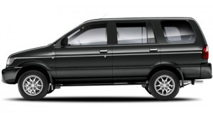 Chevrolet Tavera Neo 3 LS-10 STR BS-III (Diesel)