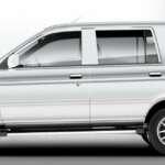Chevrolet Tavera Neo 3 LT-7(C) STR BS-III (Diesel)