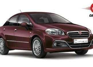 Fiat Linea Active
