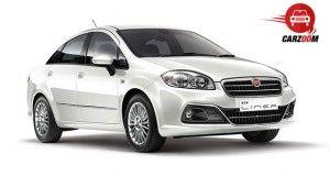 Fiat Linea Active TJet