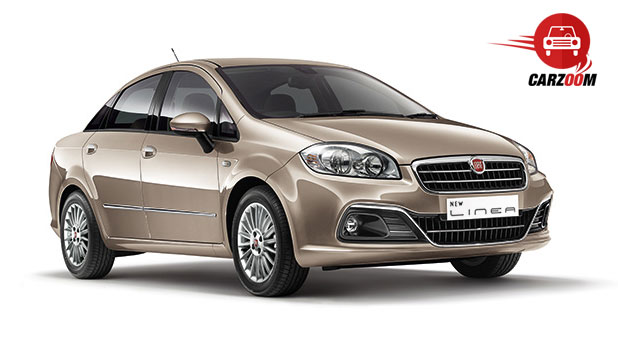 Fiat       Linea       Emotion    13  DieselPrice in India  Review