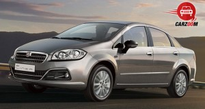 Fiat Linea Emotion TJet