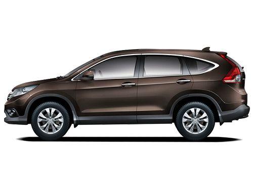 Honda CR V 2.0L 2WD MT