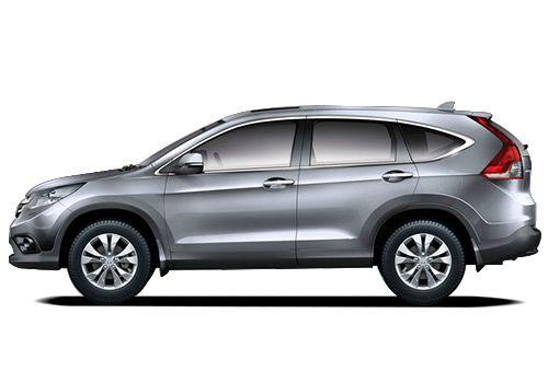 Honda CR-V 2.4L 4WD AVN