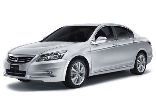 Honda New Accord 2.4 MT