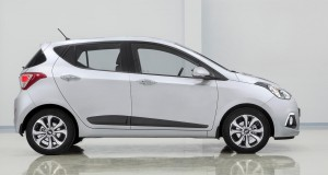 Hyundai i10 Grand - Critics Review