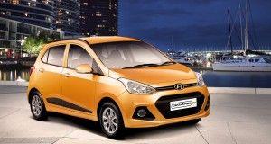 Hyundai i10 Grand - User Review