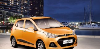 Hyundai i10 Grand - User Review