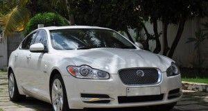 Jaguar XF Petrol R V8 (Petrol)