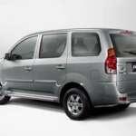 Mahindra Xylo D4 BS-IV (Diesel)