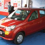 Maruti Suzuki Alto 800 Lx (Petrol)