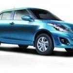 Maruti Suzuki Swift DZire VXi (Petrol)