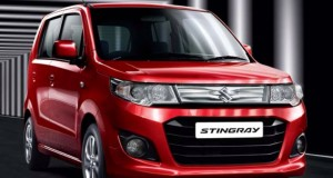 Maruti Suzuki WagonR Stingray - User Review