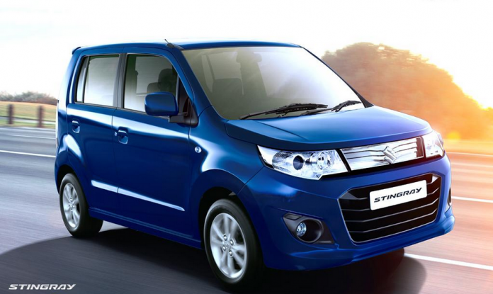 Maruti Suzuki WagonR Stingray – Expert Review