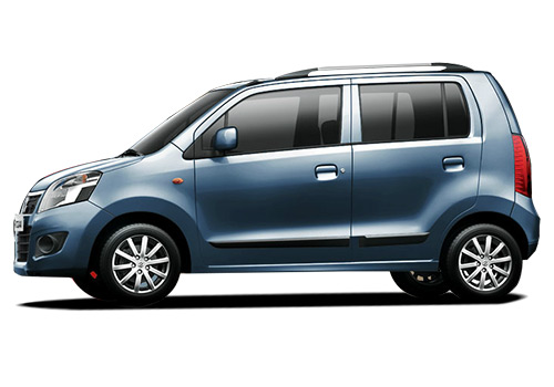 Maruti Wagon R Lxi Cngprice In India Review Pics