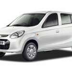 Maruti Suzuki Alto 800 Lxi (Petrol)