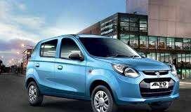 Maruti Suzuki Alto 800 Lx (CNG)