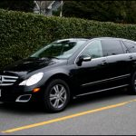 Mercedes-Benz R-Class R350 4MATIC (Petrol)