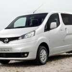 Nissan Evalia XV (Diesel)