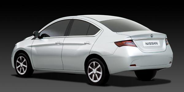 Nissan Sunny XL (Diesel)