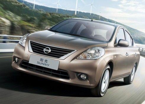 Nissan Sunny XE (Petrol)
