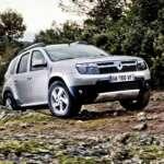 Renault Duster 110 PS RxL (Diesel)