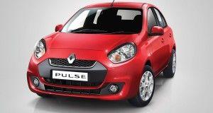 Renault Pulse RxE (Petrol)