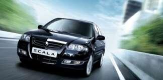 Renault Scala RxZ (Diesel)