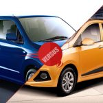 Maruti Suzuki Stingray vs Hyndai i10 Grand