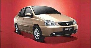 Tata Indigo eCS GLX (Petrol)