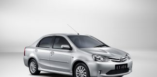 Toyota Etios - User Review