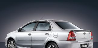 Toyota Etios - Expert Review