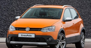 Volkswagen Cross Polo - Critics Review