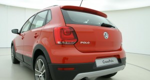 Volkswagen Cross Polo - User Review