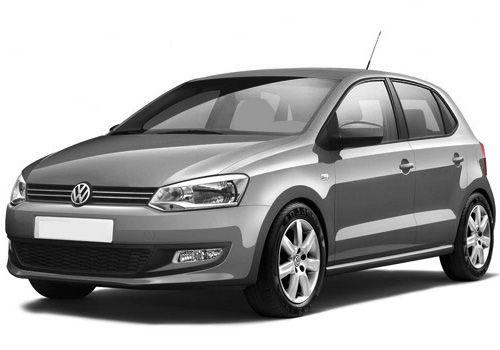 Volkswagen Polo Trendline 1.2L (Petrol)