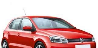 Volkswagen Polo Trendline 1.2L (Diesel)