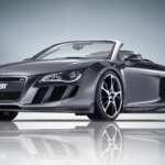 Audi R8 5.2 V10 spyder (Petrol)