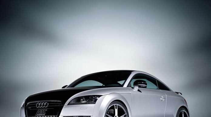 Audi TT 2.0 TFSI Quattro (Petrol)